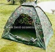 Outdoor casual camping tent