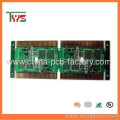 gsm mini alarm circuit board