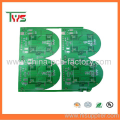 solar panel charger controller board