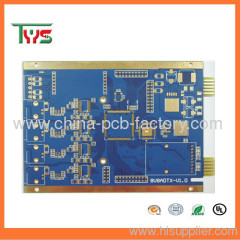 multilayer auto switches pcb
