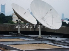 2.5m Ku band antenna