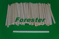Wooden Coffee Stir Stick