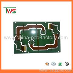 rigid flexiable circuit board