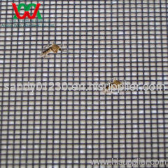 stainless steel wire mesh for mosquito mesh
