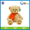 2013 bear plush toy for valentine gift