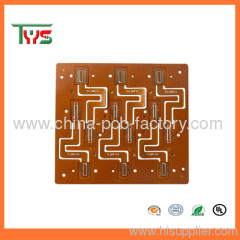 electronic lcd display fpc