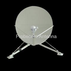 1.2m fiber glass antenna
