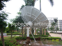 4.5M C band Rx only antenna