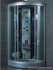 foot massage shower cabins
