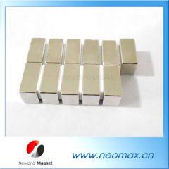 N48 Neodymium Magnet Block
