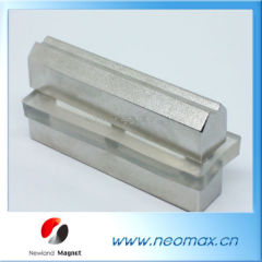 AlNiCo customized permanent magnets