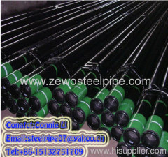 API 5CT line pipe