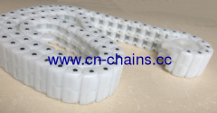 Double hinge Straight Run miniature conveyor chains ( 1108C )