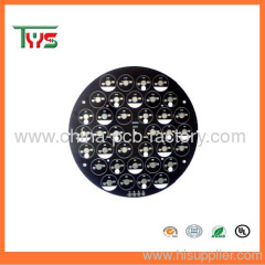 led lights pcb for different wattage