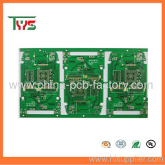 air conditioning electronic board
