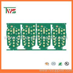 electronic control board design