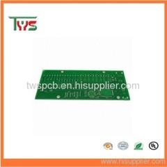 Quick turn pcb board