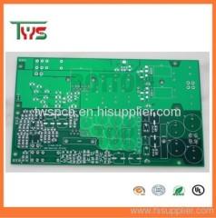 International Listed Shenzhen PCB Manufacturer