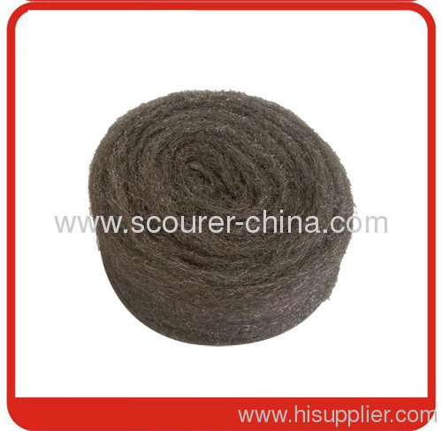 Efficient and Durable Steel Wool in Roll for kitchen cleaning