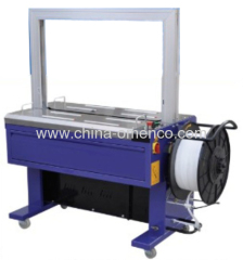 Full automatic strapping machine