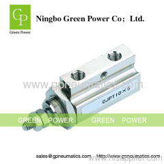 CJPB double acting needle cylinder