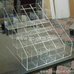 The best quality acrylic storage box for display pen&pencil