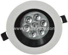 LED Downlight 1Wx7 Lamp Led Ceiling Light