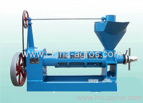 oil press screw press machine oil press machinery