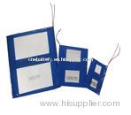 Li-polymer battery model PL4676100P 4000mAh