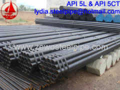 CONSTRUCTION STEEL TUBE 4