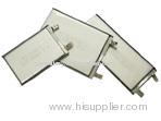 Lithium battery model PL455689P 2650mAh