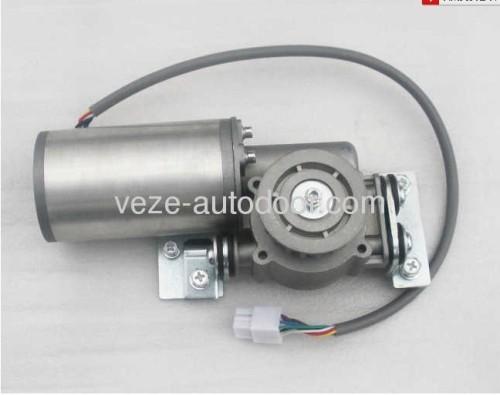 Curved Sliding Door Motors From China Manufacturer