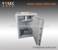 Key lock eurograde safe