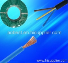 Stranded Multicore Flexible Pvc Insulated Electric Wire