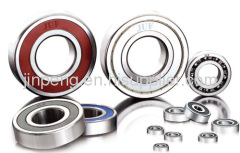 GCr15 DEEP GROOVE BALL BEARINGS 6000 SERIES