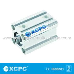 CQ2 series compact cylinder(SMC)