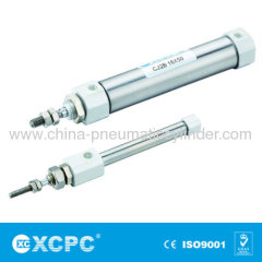 CJ2 series stainless steel cylinder
