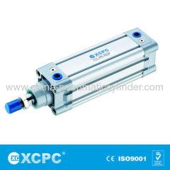 ISO 6431 standard cylinder