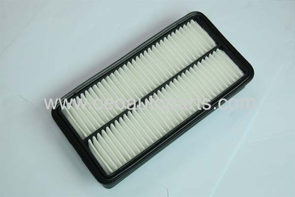 Air filter for toyota corolla 4afe from china manufacturer guangzhou sai ding auto parts co ltd