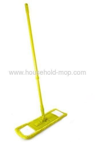 mop head for hard floor cleaning