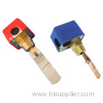 HFS type flow switch for refrigeration and air conditioning (HVAC/R parts)
