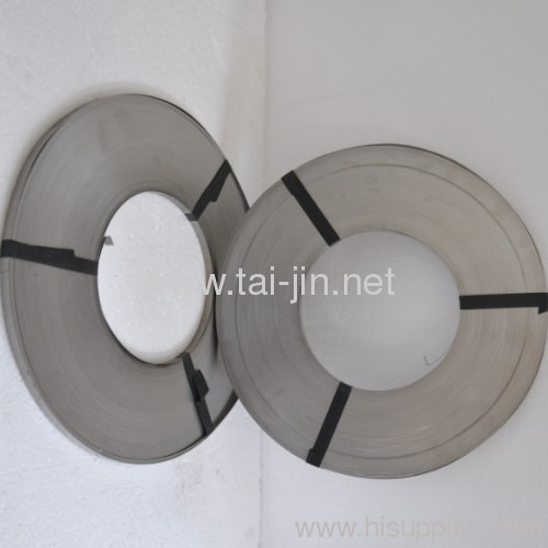 Titanium Ribbon Anode for ICCP.