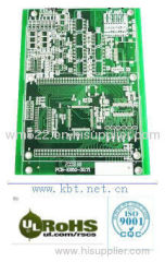 double sided metal core pcb,used for lenovo motherboard with osp board