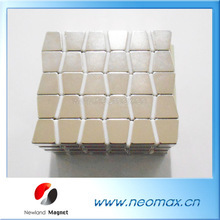 segment shape neodymium magnets