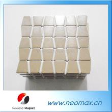 segment shape neodymium magnets