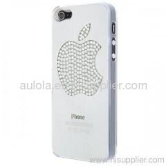 Splendid micro diamond patterned case for Iphone5 - Aulola.com