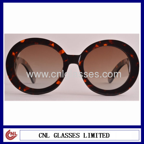 67f4e92df0 Gradient cr39 lens top acetate sunglasses eyewear from China ...