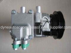 auto AC compressor HS15 for Elantra