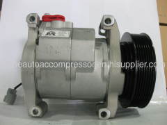 auto air Compressors for HONDA ACCORD V4 oem 447220-4941 20-11253-AM 10S17C
