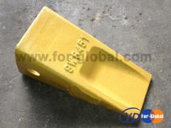 Caterpillar J450 tip excavator spare part bucket teeth 9W8451